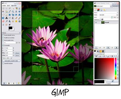 The Rapid E-Learning Blog - GIMP
