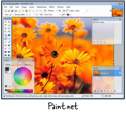 The Rapid E-Learning Blog - Paint.net