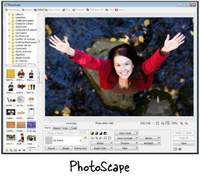 The Rapid E-Learning Blog - PhotoScape