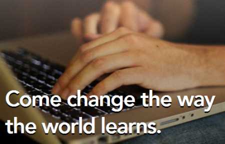 Articulate Rapid E-Learning Blog - community manager job for the world's coolest elearning company