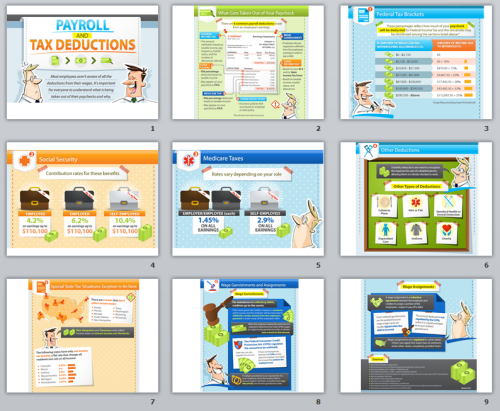 Infographic Ideas infographic examples powerpoint : How Can Infographics Produce Better E-Learning Courses? | The ...