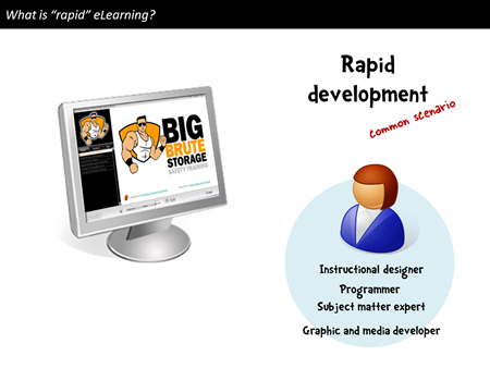 The Rapid Elearning Blog - common rapid elearning developers