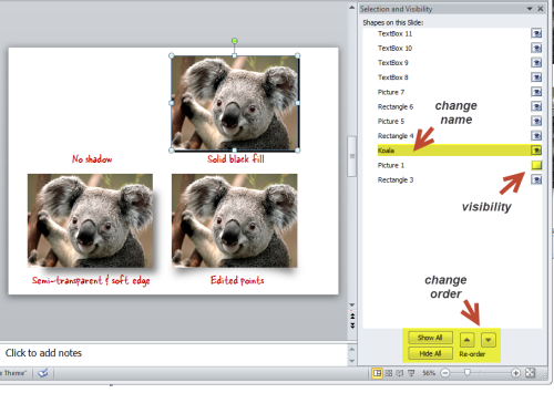 The Rapid E-Learning Blog - how to work with layers in PowerPoint