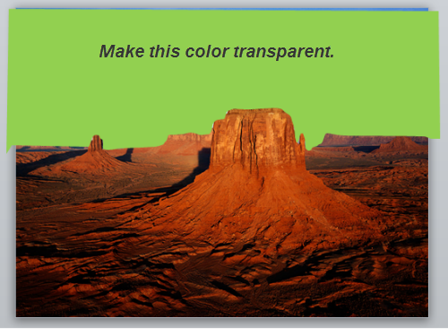 The Rapid E-Learning Blog - how to remove backgrounds in PowerPoint 2003 and 2007