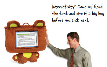 The Rapid E-Learning Blog - create huggable interactivity