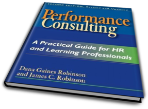 Articulate Rapid E-Learning Blog - performance consulting book