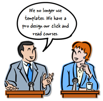The Rapid E-Learning Blog - powerpoint templates debate