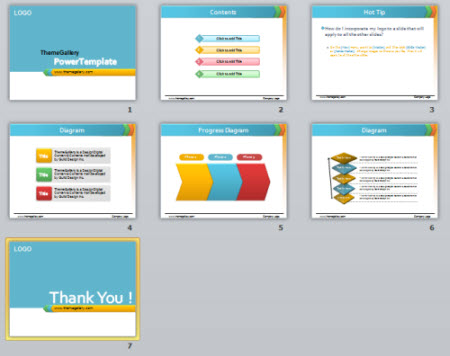 quiz templates powerpoint