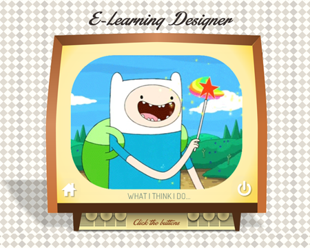 Articulate Rapid E-Learning Blog - who to elearning designers do