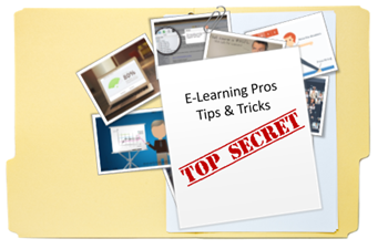 Articulate Rapid E-Learning Blog - secret to becoming an elearning pro