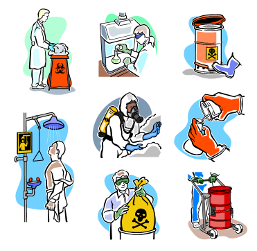 Articulate Rapid E-Learning Blog - safety training hazardous material