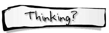 The Rapid E-Learning Blog - is the course causing the learner to think