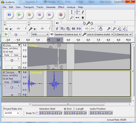 Articulate Rapid E-learning Blog -  free audio editor recording audacity