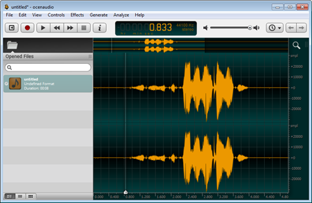 Articulate Rapid E-learning Blog -  free audio editor recording ocenaudio