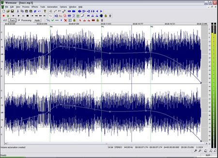 Articulate Rapid E-learning Blog -  free audio editor recording wavosaur