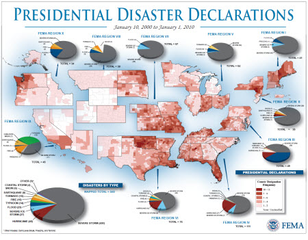 The Rapid E-Learning Blog - disaster preparedness and presidential declarations