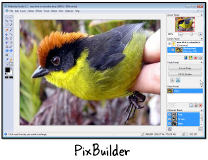 The Rapid E-Learning Blog - PixBuilder
