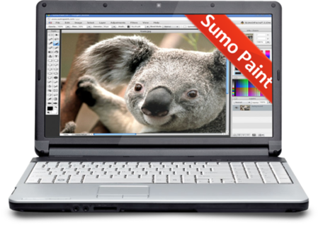 The Rapid E-Learning Blog - Sumo Paint image editor for elearning