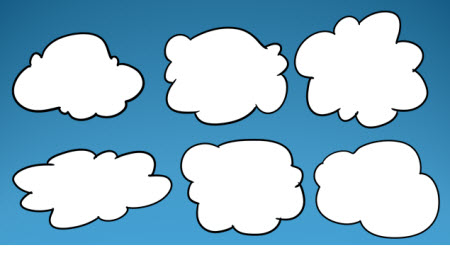 The Rapid E-Learning Blog - free thought clouds