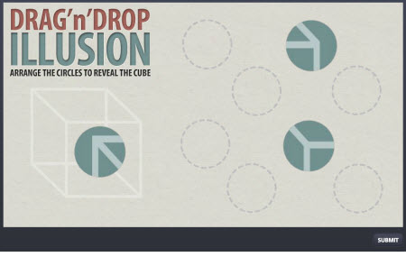 The Rapid E-Learning Blog - create elearning drag and drop interactions