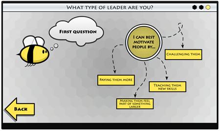 Articulate Rapid E-Learning Blog - elearning interactive scenario