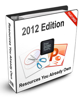 Articulate Rapid E-Learning Blog - free screenshot applications