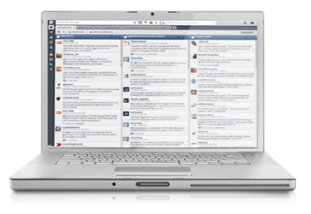Articulate Rapid E-Learning Blog - hootsuite is a good tool to manage social media alerts