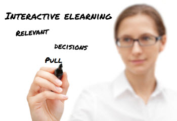 Articulate Rapid E-Learning Blog - convert click and read courses to interactive elearning