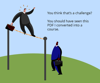 Articulate Rapid E-Learning Blog - elearning challenge