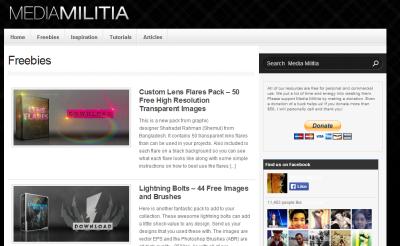 Articulate Rapid E-Learning Blog - free texture ate media militia