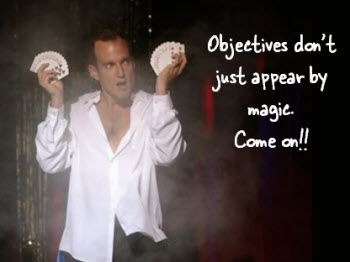 The Rapid E-Learning Blog - creating interesting course objectives
